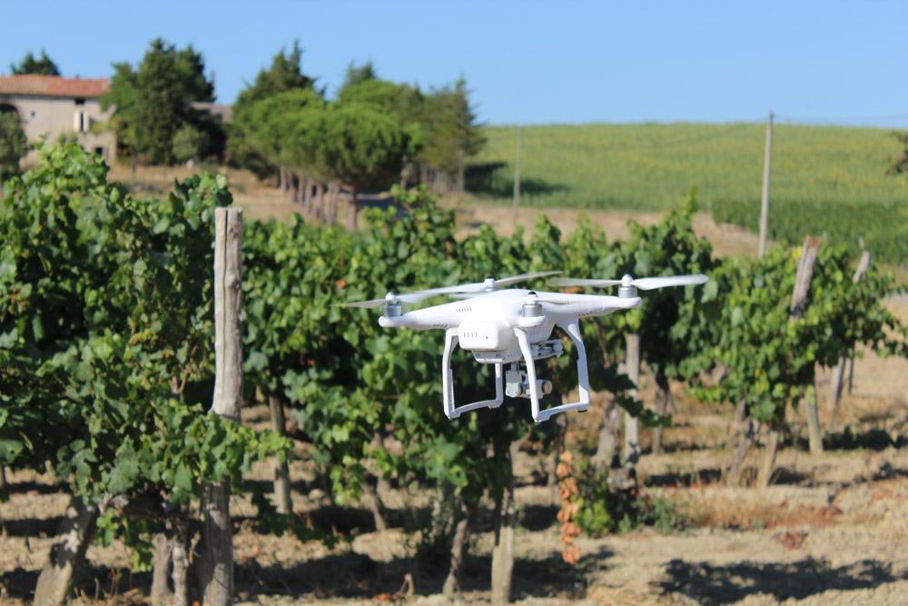 drone carcassonne aude