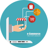 Ecommerce for Sales & Services