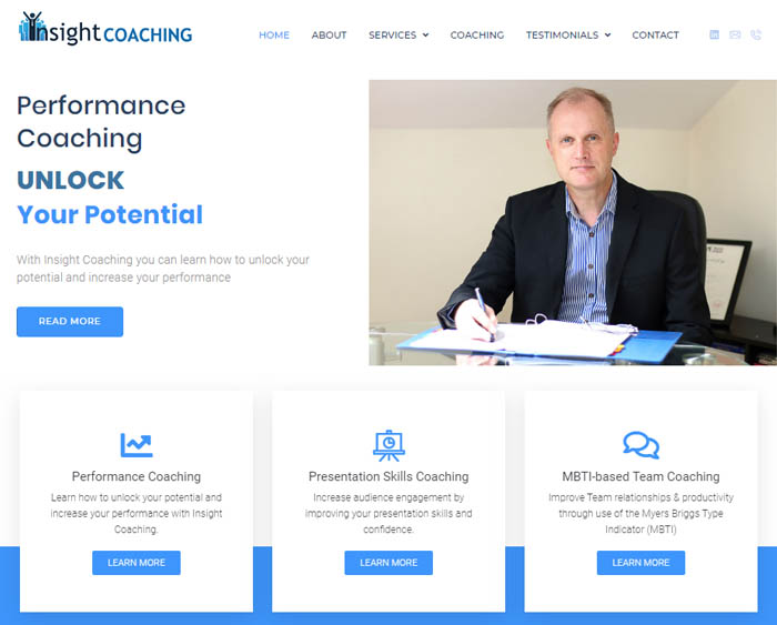 insight coaching cork professional coach